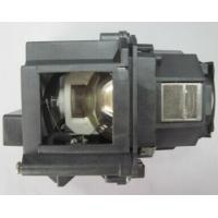 Quality Original lamps with housing for Epson projector ELPLP46 for sale