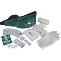 Quality Standard First Aid Kit in Waist Bag for sale