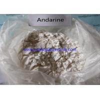 Buy cheap Bodybuilding SARMs Andarine S4 , Fat Burning SARMs Performance Enhancer Increase from wholesalers