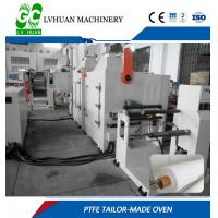 Quality Multi Function PTFE Microporous Filtration Machine High Moisture Permeability for sale