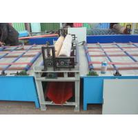 Quality High Performance Waterproof MgO Door Making Machines with Cold Pressure Tech for sale