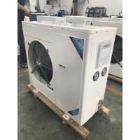 China Low Noise Air Cooled Condensing Unit with Hermetic Scroll Compressor R22 on sale