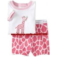 China Baby Pajama,Baby Pyjama,Baby Suit,Baby SleepWear on sale