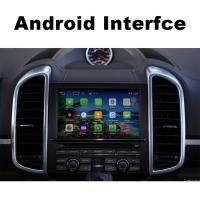 Quality Mercedes Benz Android Car Multimedia System for C / E / A / B / ML / GLK / GLC / CLA / GLE for sale