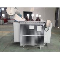 Quality High Voltage Three Phase Two Winding Oil Immersed Type Transformer for sale