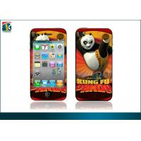 Quality Corfull Full Body 3m Vinyl Sticker Skin for Iphone 4 OEM / ODM TC-IPH4-ST046 for sale