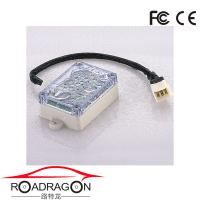 Buy cheap Remote Stop Engine Waterproof Motorcycle GPS Car Tracking System product