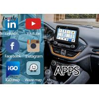 Buy All-in-one Android Auto Interface for Ford Edge Network Mirrorlink by USB or at wholesale prices