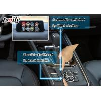 Android 6.0 Navigation Interface Two-in-one for Mazda CX-5 with Google Play APP