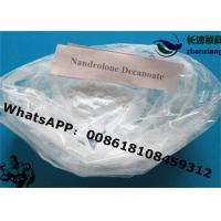 Quality Nandrolone Decanoate Fat Burning Steroids CAS 360-70-3 For Body Build for sale
