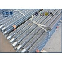 Buy cheap Serrated Carbon Steel Titanium Boiler Fin Tube Spiral Finned Tube For Boiler Economizer from wholesalers