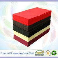 Quality Breathable,Eco-Friendly Feature nonwoven disposable table cloths for sale
