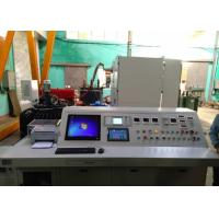 Quality Full Automatic Integrated Transformer Test Bench , Power Transformer Test System for sale