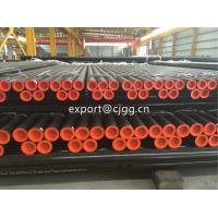 60.3MM(2'')  API 5L Seamless Steel Steel tubing X56  W.T. 2mm-15mm