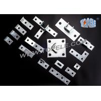 Quality Strut Channel / C Channel / Channel Supporting System Flat Plate / Angle Bar, Unistrut Connecting Plate for sale