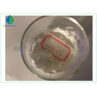 CAS 1239-29-8 Anabolic Androgen Steroids Furazabol Pharmaceutical Powder For Man