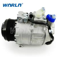 Quality Mercedes Benz Ac Compressor Replacement for sale