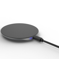 Quality 1 Micro WPC1.2.4 Wireless 10w Fast Charging Pad for sale
