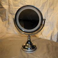 China Double-sided Lighted Cosmetic Mirror on sale