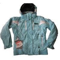 China Spyder Ski Suit Jackets replica women's outdoor clothing www.7starseller.com on sale
