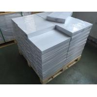 Quality A4 Card Making PVc Card Material Plastic Card PVC Sheet Inkjet Printable Sheet for sale
