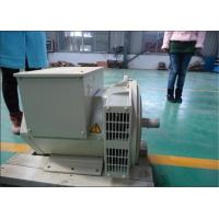 Quality 80kw 80kva Effeciency Single Phase AC Generator Self Excited Alternator for sale