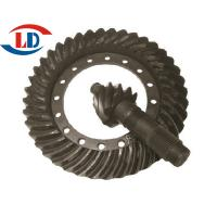 China Custom ring and pinion gears - China manufacturer on sale