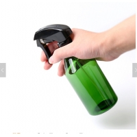 Quality New Design Cleaning 500Ml Hdpe Empty Plastic Trigger Spray Bottle for sale