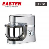 Quality Easten 1000W Die Cast Stand Mixer EF730/ 4.8 Liters Indoor Home Table Top StandMixer Manufacturer for sale