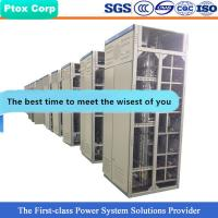 Quality GCS1 2016 hot sale fixed separated low voltage switchgear panel for sale