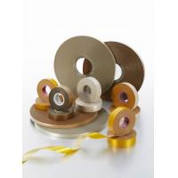 Buy cheap Synthetic Mica Tape / Epoxy Resin Tape For Wind Mill Generator Insulation from wholesalers