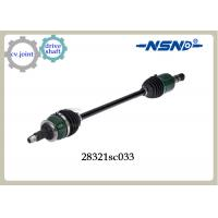 Buy Automotive Drive Axle  Drive Shaft 28321SC033 for Subaru Forester at wholesale prices