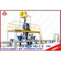 Quality PLC Control Fiber Cement EPS Sandwich Panel Machine For Roof Wall Panels for sale