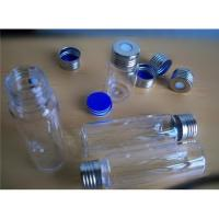 Quality 10ml/20ml  screw headspace vials autosampler vials for sale