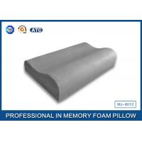 Buy cheap Hypoallergenic Soft Vented Bamboo Cover Memory Foam Pillow For Home Bedding product