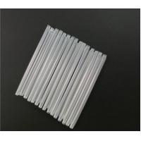Quality Transparent Fiber Optic Sleeve Cable Splice Protection Heat Shrink Tube Customize for sale