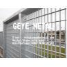 Buy cheap Aluminium Bar Grating Perimeter Fences, Handrail Infill Panels, Security from wholesalers