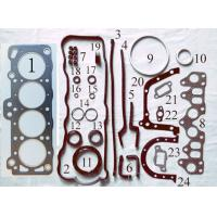 Quality 3ALU GRAPHITE full set for TOYOTA engine gasket 04111-15051 50125700 for sale