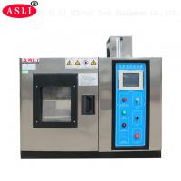 Buy cheap Small Volume 80 Liter 0~150C Temperature Cycling Chamber Environmental Test from wholesalers