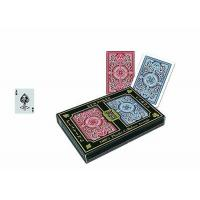 Buy cheap Poker Cheat Marked Kem Arrow Playing Cards Double Decks 100% Plastic product
