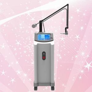 Quality USAcoherentRF metal tube laser generator Pixel CO2 Fractional Laser machine for sale