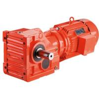 Quality EWK series Helical-bevel Gear speed Reducer/ Gear Boxes/ Gear Motor/ Gear Units for sale