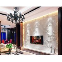Quality 3D Effect Wall Mural Natural Fiber Wallpaper Cladding Wall Board For Kids' Room for sale