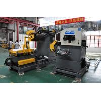 China Line Material Roll Unwinding Machine Automation Manipulator High Efficiency on sale