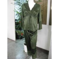 Quality Silk Pajamas for sale