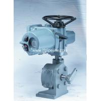 China intelligent Electric globe Valve Actuator on sale