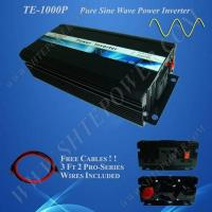 China 12v DC Converter to 220v AC 1kw on sale