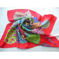 Quality Silk Scarf (HP-C2293) for sale