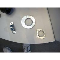 China UCT321, UCT326 Pillow Block Bearings With Grub Screws For Unloading And Lifting Machines on sale