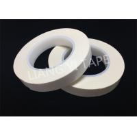 Quality Non Woven Fabric Transformer Insulation Tape With Polyester Film 0.28mm Thickness for sale